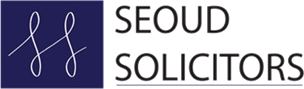 Seoud Solicitors Logo